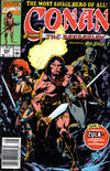 Cover Thumbnail for Conan the Barbarian (1970 series) #244 [Newsstand]