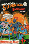 Cover for Superman Supacomic (K. G. Murray, 1959 series) #93