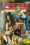 Cover for Equinox Chronicles (Innovation, 1991 series) #1