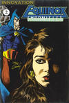 Cover for Equinox Chronicles (Innovation, 1991 series) #2