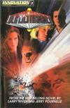 Cover for Lucifer's Hammer (Innovation, 1993 series) #1