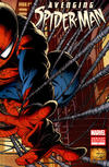 Cover for Avenging Spider-Man (Marvel, 2012 series) #1 [Variant Edition - Joe Quesada Wraparound Cover]