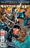 Cover for Battle Scars (Marvel, 2012 series) #2