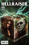 Cover for Clive Barker's Hellraiser (Boom! Studios, 2011 series) #6 [Cover B]