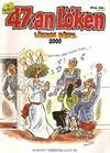 Cover for 47:an Lökens bästa [julalbum] (Egmont, 1997 series) #2000