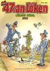Cover for 47:an Lökens bästa [julalbum] (Egmont, 1997 series) #2002