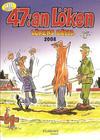 Cover for 47:an Lökens bästa [julalbum] (Egmont, 1997 series) #2008