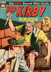 Cover for Rip Kirby (Yaffa / Page, 1962 ? series) #38