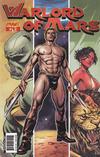 Cover Thumbnail for Warlord of Mars (2010 series) #14 [Stephen Sadowski Cover]