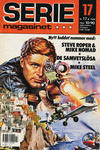 Cover for Seriemagasinet (Semic, 1970 series) #17/1989