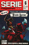 Cover for Seriemagasinet (Semic, 1970 series) #6/1990