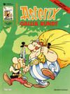 Cover Thumbnail for Asterix (1969 series) #12 - Gallia rundt [5. opplag]