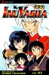 Cover for InuYasha (Viz, 2003 series) #43