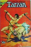 Cover for Tarzan Serie Avestruz (Editorial Novaro, 1975 series) #112