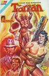 Cover for Tarzan Serie Avestruz (Editorial Novaro, 1975 series) #140