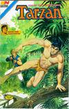 Cover for Tarzan Serie Avestruz (Editorial Novaro, 1975 series) #149