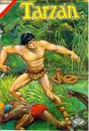Cover for Tarzan Serie Avestruz (Editorial Novaro, 1975 series) #158