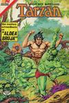 Cover for Tarzan Serie Avestruz (Editorial Novaro, 1975 series) #160