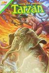 Cover for Tarzan Serie Avestruz (Editorial Novaro, 1975 series) #180