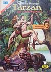 Cover for Tarzán (Editorial Novaro, 1951 series) #488