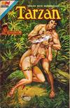 Cover for Tarzan Serie Avestruz (Editorial Novaro, 1975 series) #138