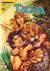 Cover for Tarzán (Editorial Novaro, 1951 series) #709