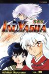 Cover for InuYasha (Viz, 2003 series) #30