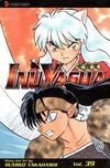 Cover for InuYasha (Viz, 2003 series) #39