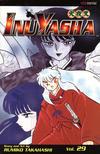 Cover for InuYasha (Viz, 2003 series) #29