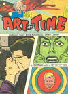 Cover for Art in Time: Unknown Comic Book Adventures, 1940-1980 (Harry N. Abrams, 2010 series)