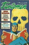 Cover for Fantomen (Semic, 1963 series) #20/1973