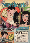 Cover for Sweethearts (Charlton, 1954 series) #53