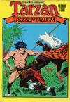 Cover for Tarzan presentalbum (Atlantic Förlags AB, 1978 series) #[1984]