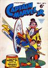 Cover for Captain Marvel Jr. (L. Miller & Son, 1953 series) #1