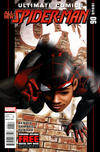 Cover for Ultimate Comics Spider-Man (Marvel, 2011 series) #6