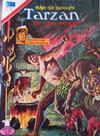 Cover for Tarzán (Editorial Novaro, 1951 series) #512