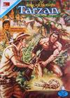 Cover for Tarzán (Editorial Novaro, 1951 series) #547