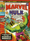 Cover for The Mighty World of Marvel (Marvel UK, 1972 series) #80