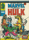 Cover for The Mighty World of Marvel (Marvel UK, 1972 series) #117