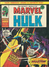 Cover for The Mighty World of Marvel (Marvel UK, 1972 series) #112