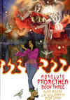 Cover for Absolute Promethea (DC, 2009 series) #3
