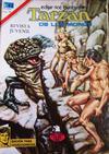Cover for Tarzán (Editorial Novaro, 1951 series) #584