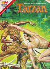 Cover for Tarzán (Editorial Novaro, 1951 series) #822