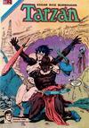 Cover for Tarzan Serie Avestruz (Editorial Novaro, 1975 series) #127