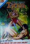 Cover for Tarzan Serie Avestruz (Editorial Novaro, 1975 series) #139