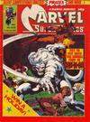 Cover for Marvel Superheroes [Marvel Super-Heroes] (Marvel UK, 1979 series) #397