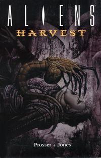 Cover Thumbnail for Aliens: Harvest (Titan, 1998 series)