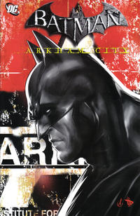 Cover Thumbnail for Batman: Arkham City: Special Issue (DC, 2011 series)