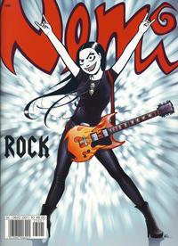 Cover Thumbnail for Nemi (Hjemmet / Egmont, 2003 series) #101