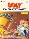 Cover Thumbnail for Asterix (1969 series) #13 - Asterix på skattejakt